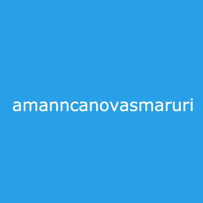Amman Canovas Maruri